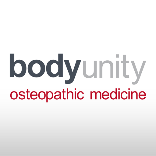 Body Unity 醫療 App LOGO-硬是要APP