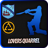 Lovers' Quarrel RCG vs MCG