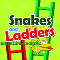 Snakes and Ladders Heroes icon
