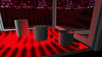 Screenshot of The Cube