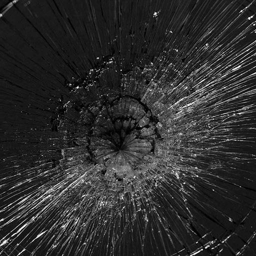 碎玻璃壁紙 LOGO-APP點子