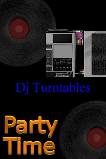Virtual Dj Turntable 1.0 - screenshot thumbnail