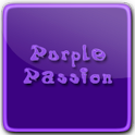Purple Passion Multi Theme icon