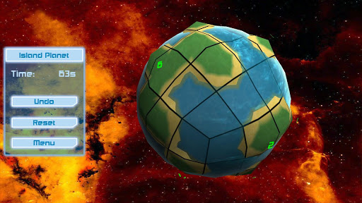 【免費解謎App】Islands Planet-APP點子