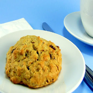Healthy Oatmeal Scones Recipes.