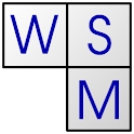 Word Search Mobile Demo logo