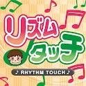 RhythmTouch logo