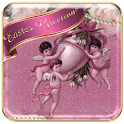 Easter Greetings Go Launcher icon