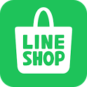 LINE SHOP : Easy&Free Shopping icon