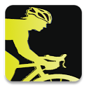 Cycling Tracker Pro icon