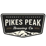 Logo of Pikes Peak SwitchBack Coffee Porter