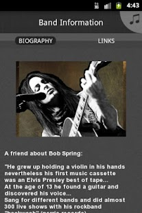 Bob Spring - screenshot thumbnail