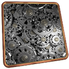 Golden Gears 2 Live Wallpaper icon