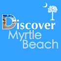 Discover: Myrtle Beach Edition logo