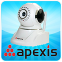 IP Camera Control for Apexis icon