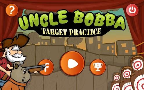 Uncle-Bobba-Target-practice 4