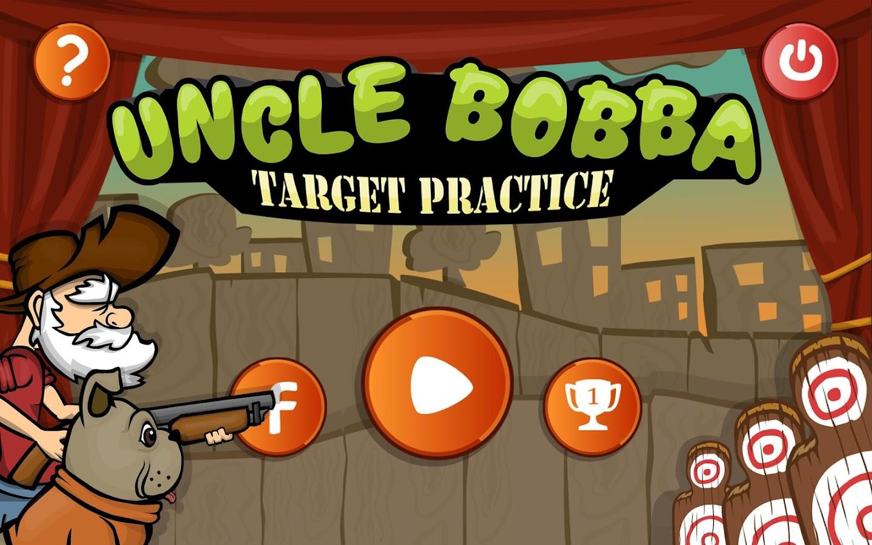 Uncle-Bobba-Target-practice 16