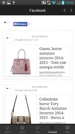 【免費商業App】Gabriele & Co-APP點子