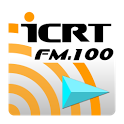 ICRT Now Playing icon