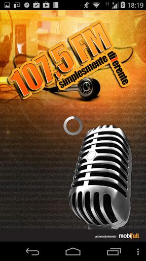 Rádio 107 5 FM