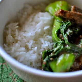Shidni (Chilli Sauce with Tamarind)