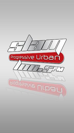 SLAM 100.5FM