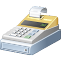 VAT calculator icon