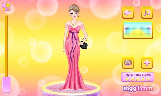 Princess Story Dress Up - screenshot thumbnail