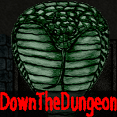 Down The Dungeon Demo
