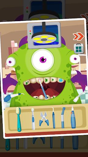 怪物牙医2