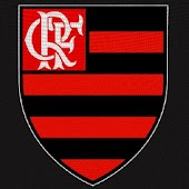 3D Flamengo Fundo Animado