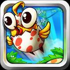 Tiny Bird Jump icon