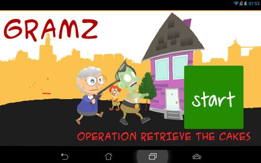 【免費街機App】gramz-APP點子