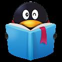 QQ阅读(qqreader) logo