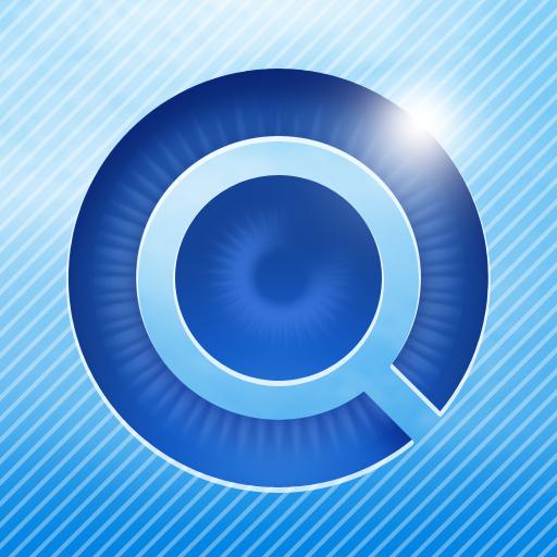SOSO慧眼 工具 App LOGO-APP試玩