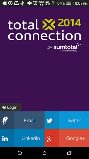 TotalConnection 2014 SumTotal