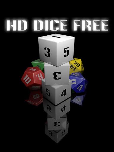 HD Dice Free
