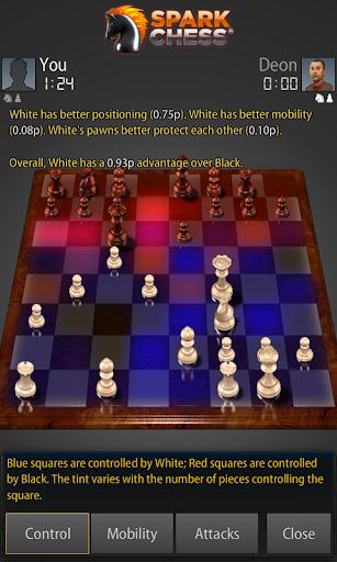 【免費策略App】SparkChess-APP點子