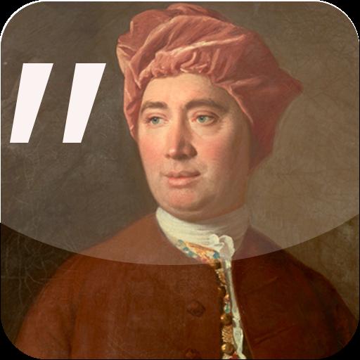 David Hume Quotes 書籍 App LOGO-APP開箱王