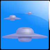 OMG UFOs !