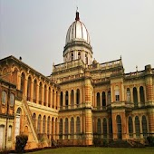 Palaces Of WestBengal