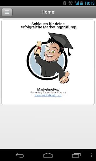Marketingprüfung
