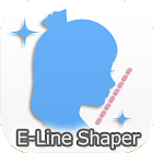 Profile E-Line Shaper icon