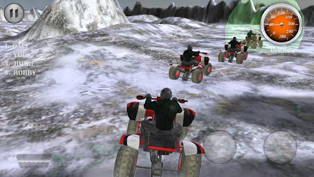Quad Bike Rally Racing 3D 1.0.1 screenshot 68631