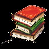 SI Book Tracker