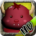 Devil Golf HD Free icon
