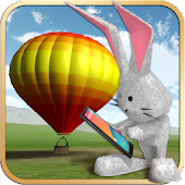 Hot Air Hare