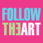 Follow The Art icon