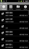 Screenshot of 2in1 Dialer