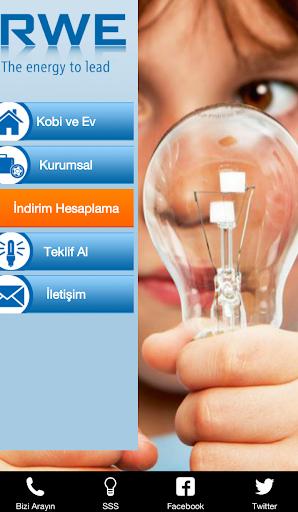 RWE TURKEY